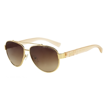 Armani Exchange AX2010S Sunglasses